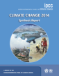 IPCC Climate Change 2015 Synthesis Report